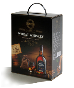WHEAT WHISKEY