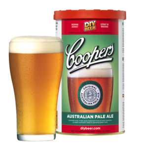 Концентрат Coopers Australian Pale Ale