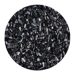 Уголь БАУ 0,5 кг