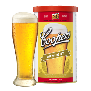 Концентрат Coopers Draught
