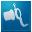 """Кламп под ТЭН 2"""" (51 мм) + клапан сброса давления"""