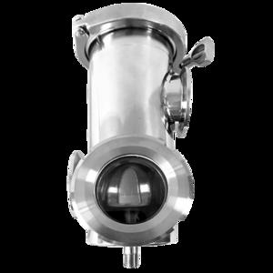 Джин корзина с окошком 38 мм