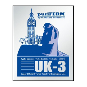 Puriferm UK-3