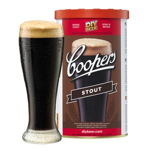Концентрат Coopers Stout
